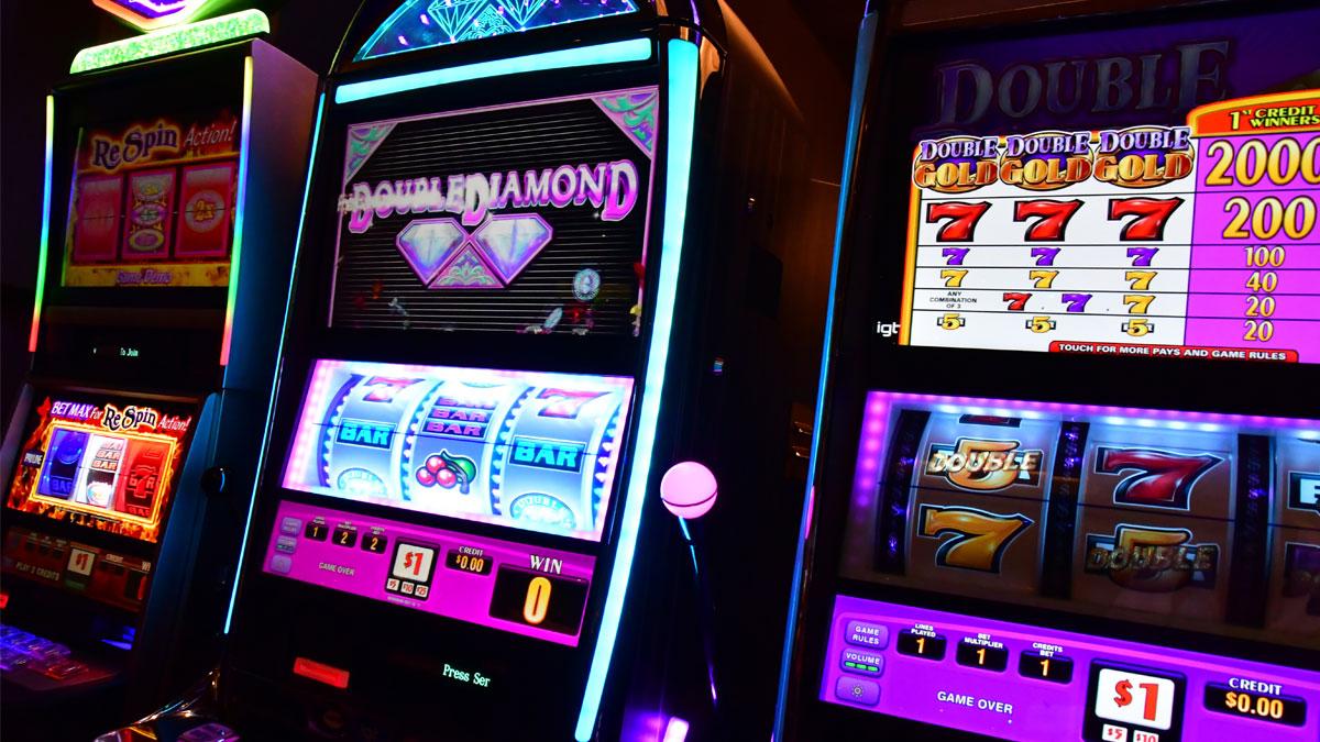 casino games app developer